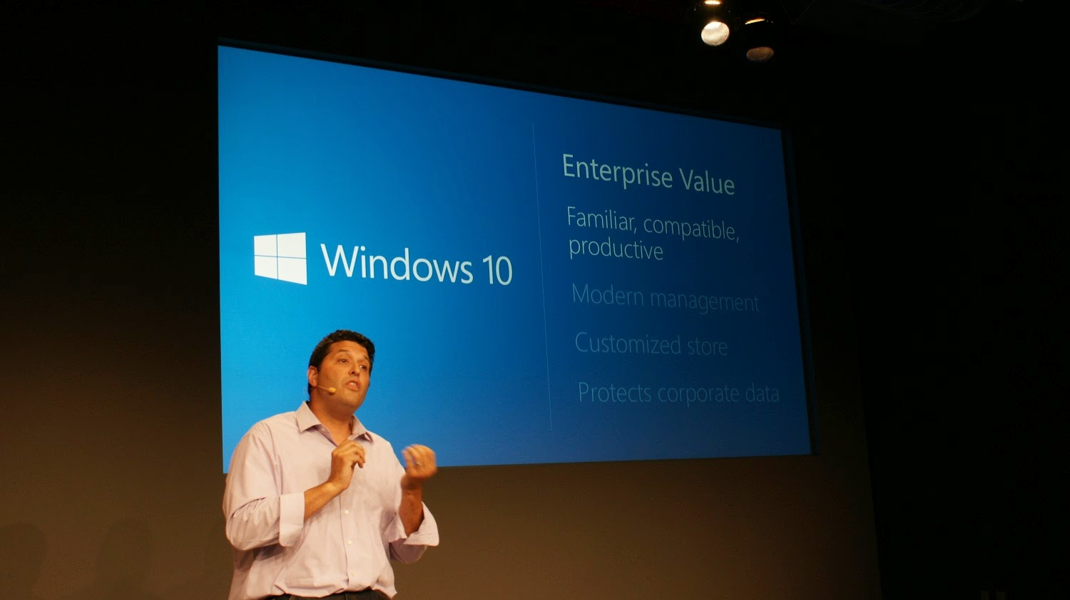 Windows 10 by Microsoft