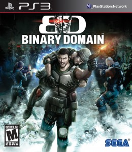 Download Binary Domain Torrent PS3