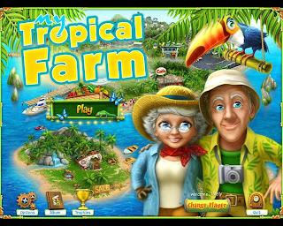 My Tropical Farm [BETA]