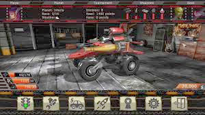 Download Game Motor Rock PC Full Version