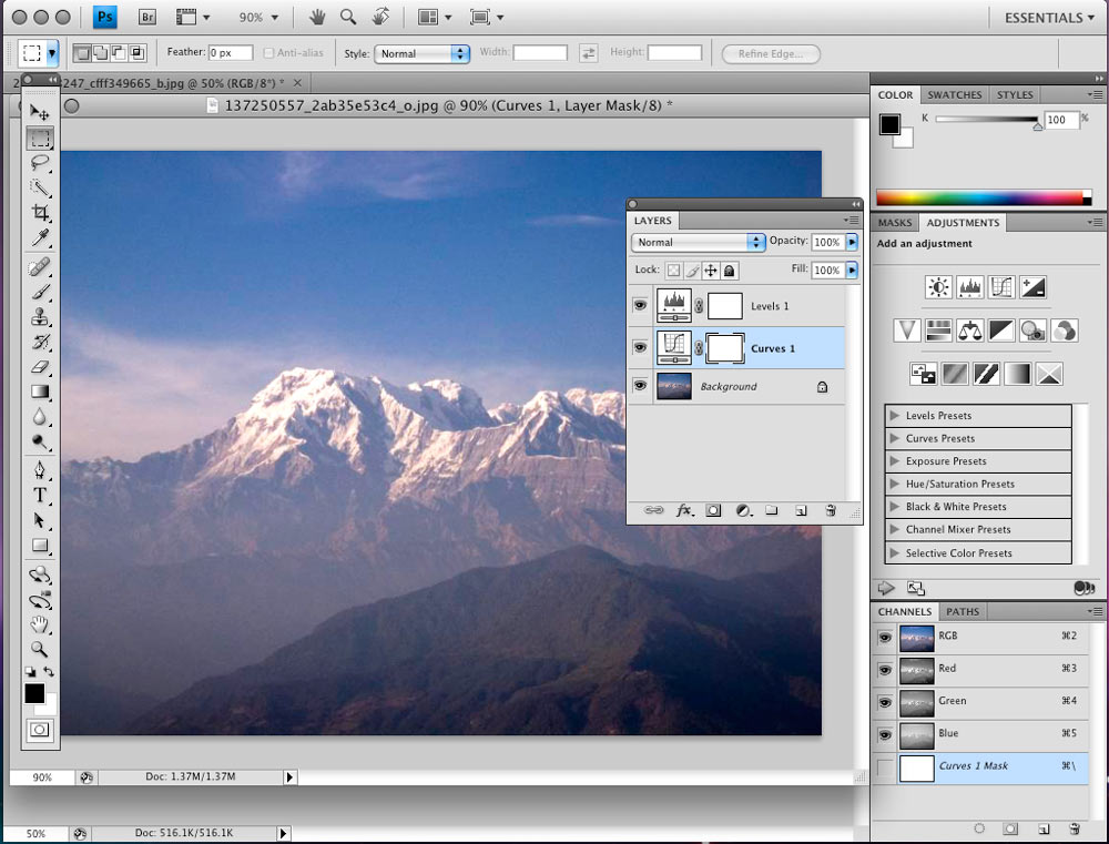 Photoshop Cs5 Торрент