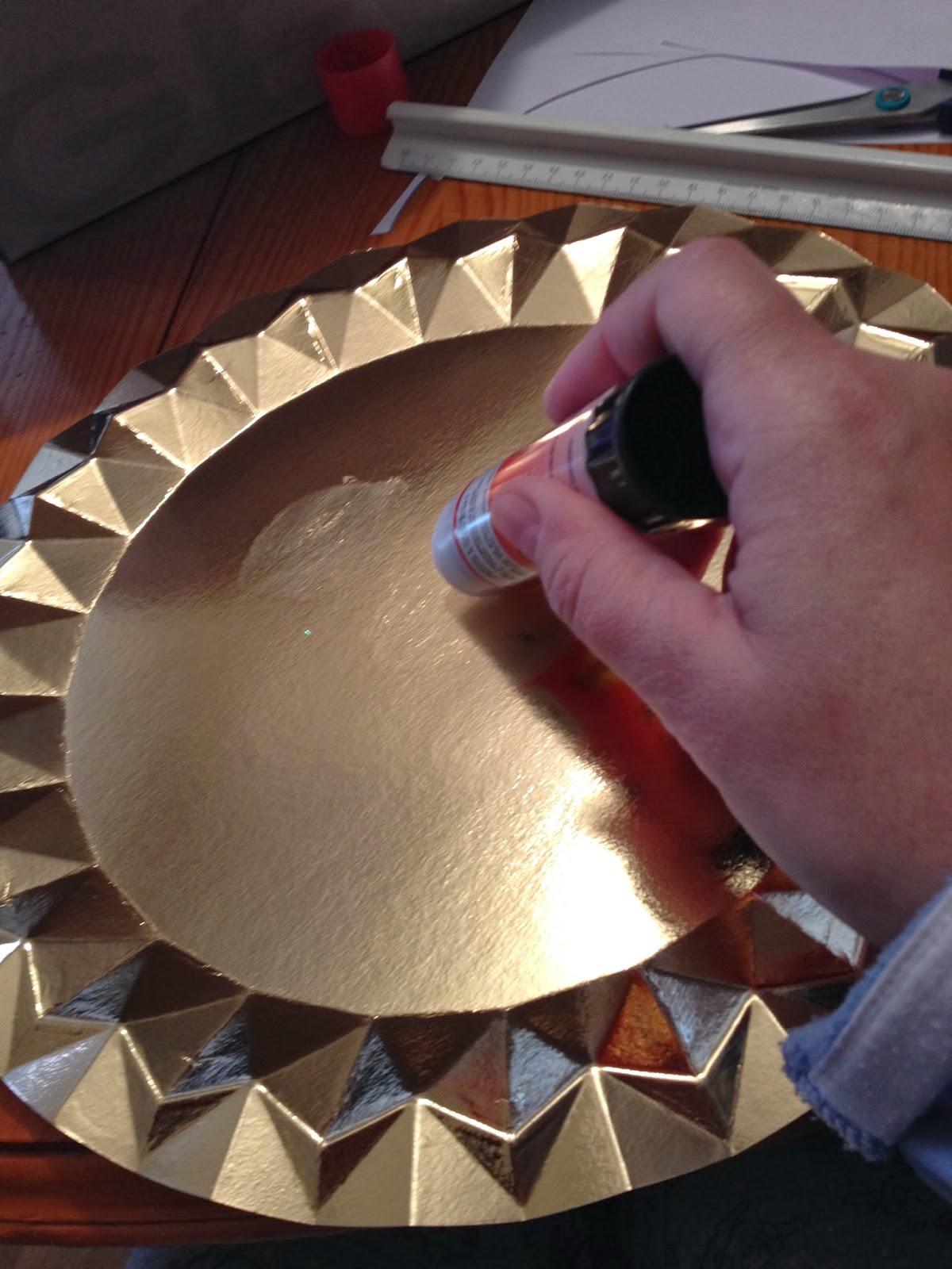 Ideas para una decoraci n de nochevieja fin de a o for Plato de decoracion marroqui salon 2014