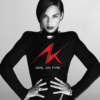 Alicia Keys-Girl On Fire