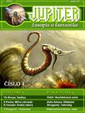 Časopis Jupiter #4