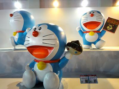 Doraemon 100 Years Exhibition Gadgets