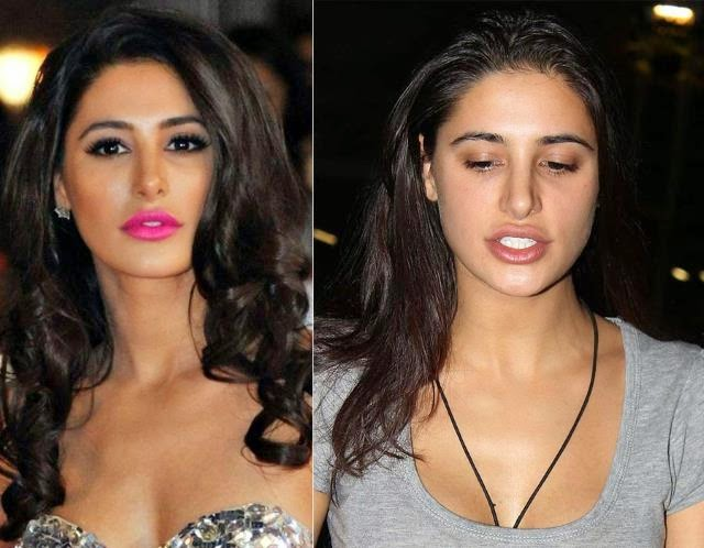 How Cosmetic Surgery Messed Up Beautiful Bollywood Faces Pakistani Showbiz Buzz Industry