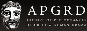Αρχείο παραστάσεων αρχαίου δράματος του Πανεπιστημίου της Οξφόρδης
