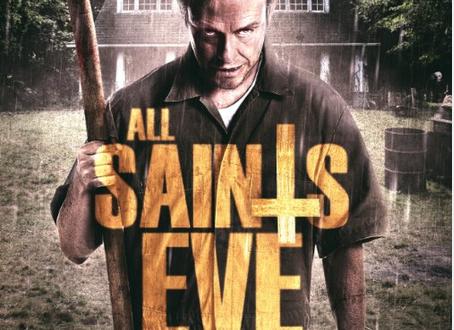 Sinopsis Film All Saints Eve (2015) Bahasa Indonesia