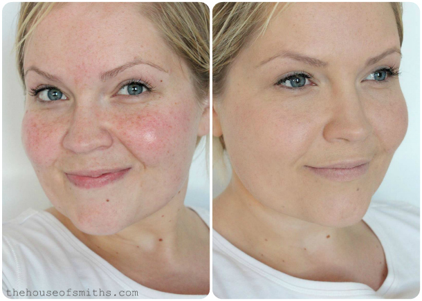 how to use photoshop to smooth face
