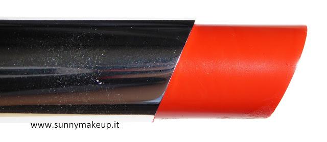 Pupa - Jelly Glow. Collezione 2015.  Lip Balm nella colorazione 005 Juicy Orange.