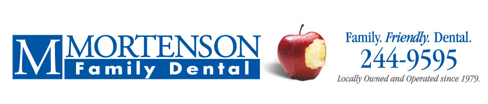 Mortenson Family Dental Blog