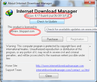 Download IDM 6.17 Build 6 Full Version