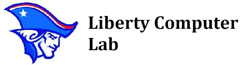 Liberty Computer Lab