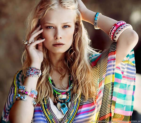 India Style primavera verano 2014