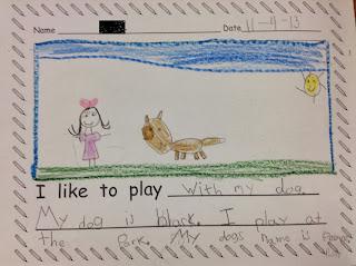 http://www.drclementskindergarten.blogspot.com/2013/11/sight-word-practice.html