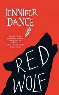 Bookshelf Reviews: Red Wolf