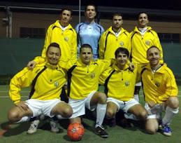 Brasitalianos 2011-12 con la nuova tuta