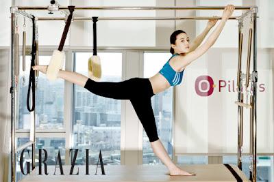 Go Na Eun - Grazia Magazine June Issue 2013