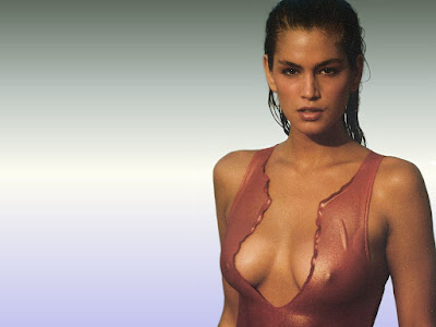 Cindy Crawford Hot Wallpaper