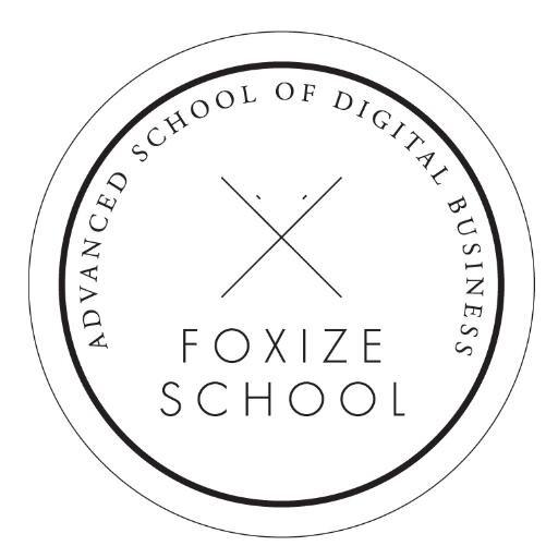 Foxize School. Escuela de Negocios Digitales Avanzados