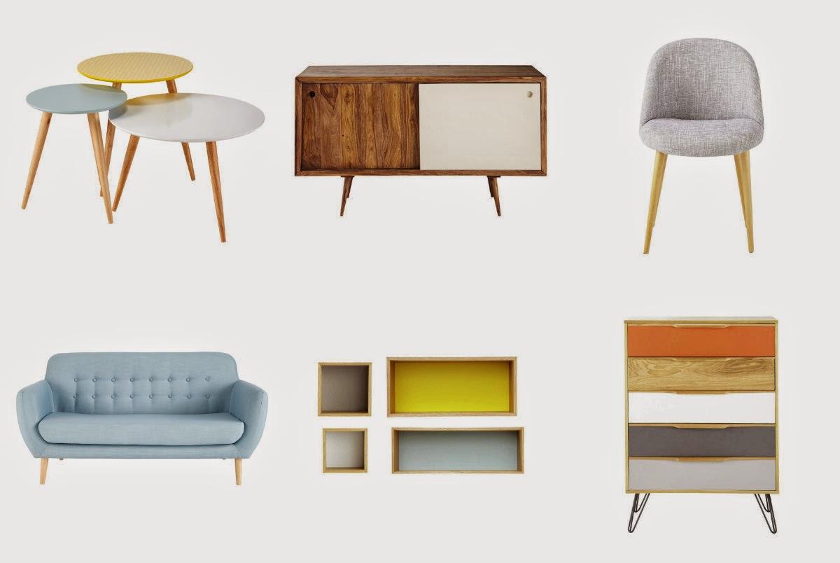Una tienda mil estilos - Estilos de mobiliario ...