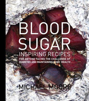 Blood Sugar - Diabetes Recipes Cover