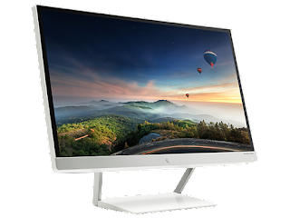 HP Pavilion LED Monitor