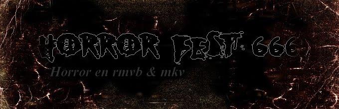 HORROR FEST 666