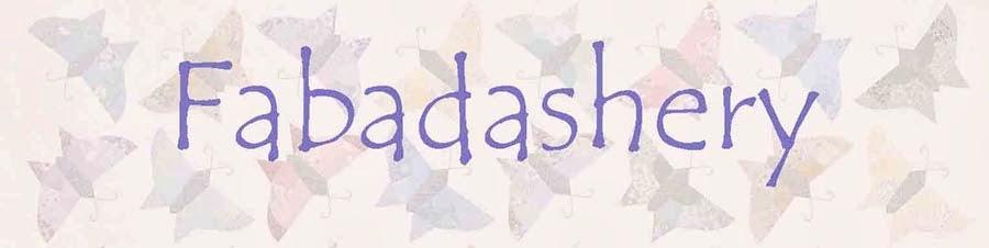 Fabadashery