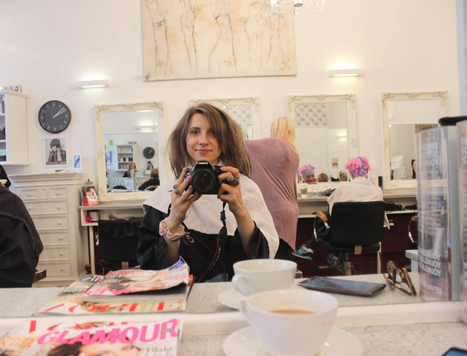 XS Hair Salon Leeds