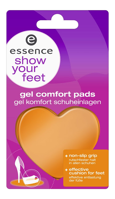 Gel Pads For Shoes Uk