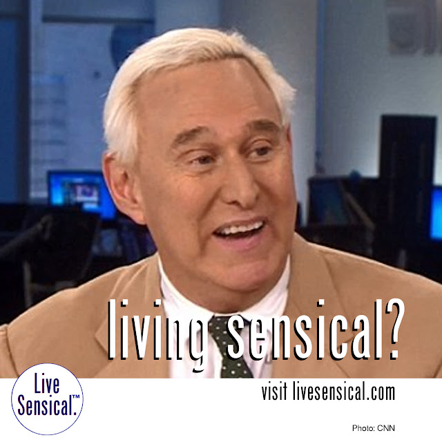 Roger Stone - how to livesensical.com? Top advisor quits Trump's turbulent run for President over Megyn Kelly row and launches astonishing televised attack on the campaign - but tycoon says he was FIRED