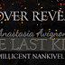 Cover Reveal! The Last King
