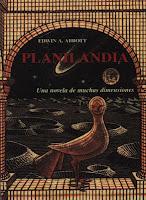 Planilandia. Una novela de muchas dimensiones