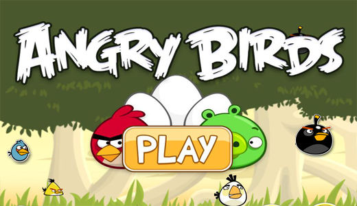 angry birds game online play free now