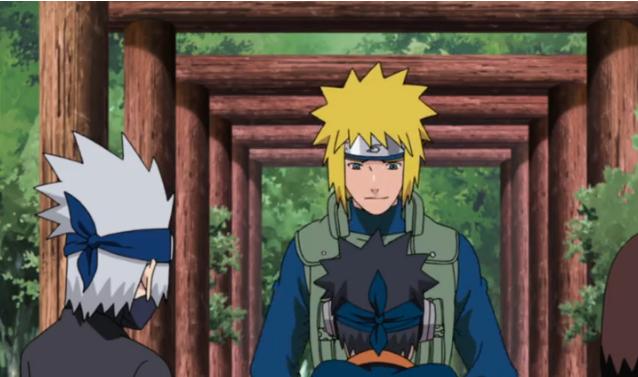 Naruto Shippuden capítulo 386