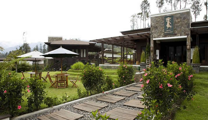 Java Bavana Hotel ~ Bromo Travel Guide