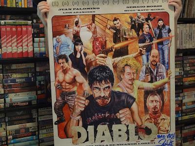 diablo nicanor loreti poster