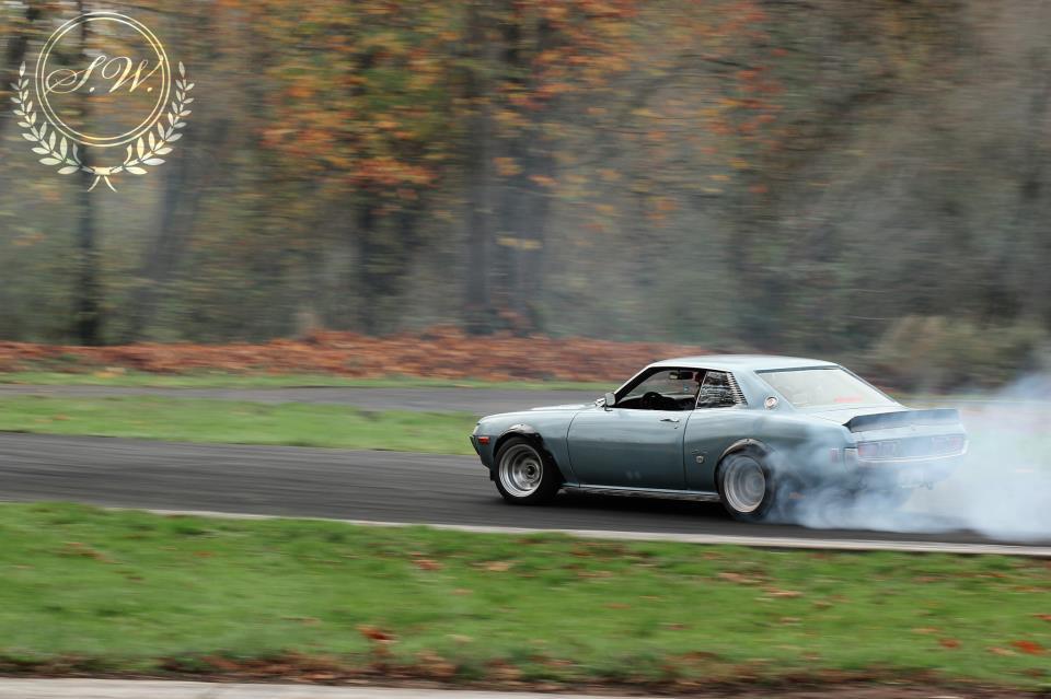 klasyki, nostalgic, oldschool, stara motoryzacja, z duszą, Toyota Celica, old car, zdjęcia,  drift