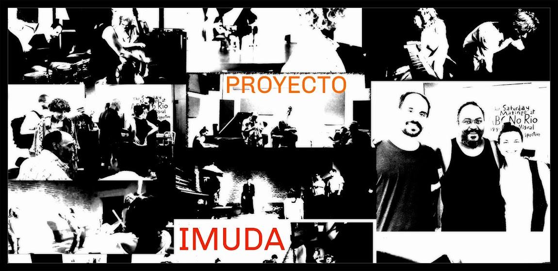 PROYECTO IMUDA