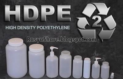 penting arti simbol di bawah botol plastik rasyasharecom
