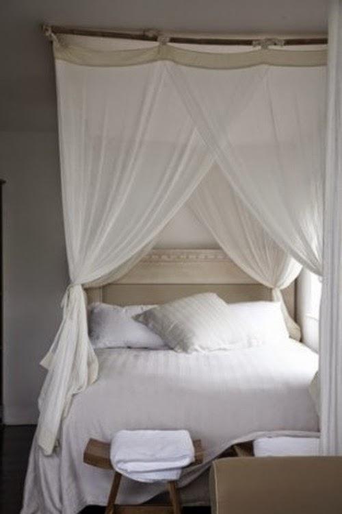 Recortes decorados magia entre tules doseles y mosquiteras - Mosquiteras para camas ...