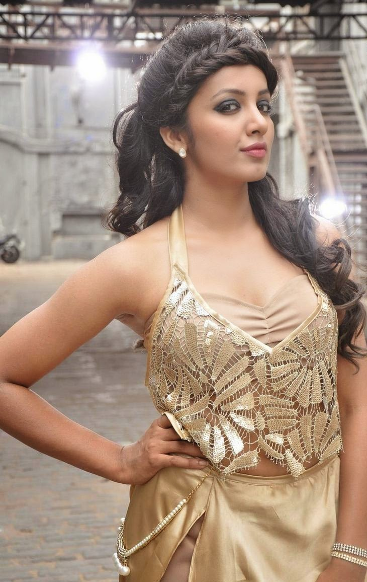 tejaswi latest hot spicy stills