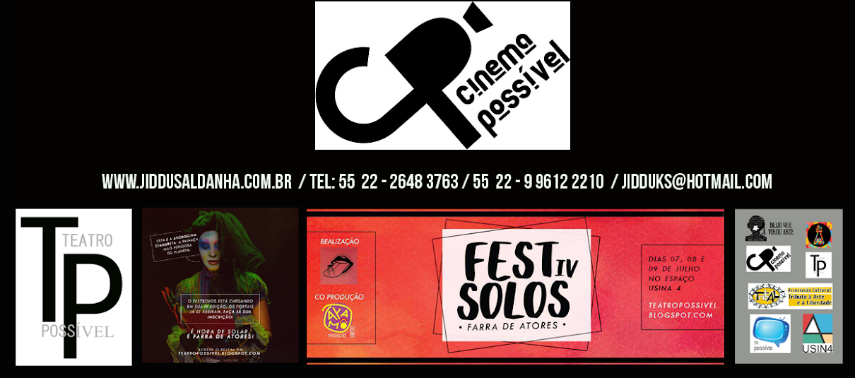 PORTAL CINEMA POSSÍVEL