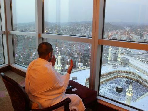 cheap hotel Makkah