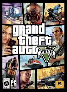 GTA V RELOADED PC game download