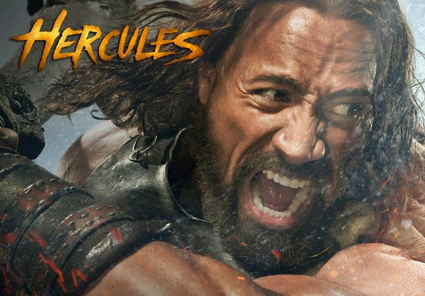Hercules: First Look