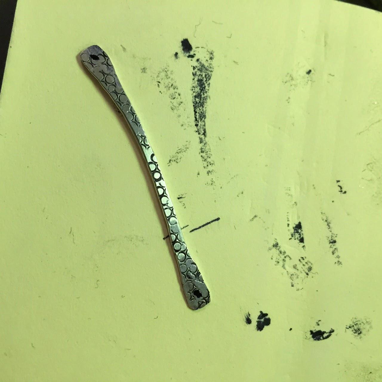 headpin chain tutorial jen cameron