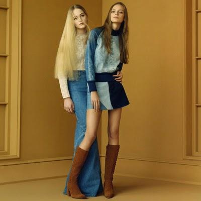 Zara primavera verano 2015 moda mujer