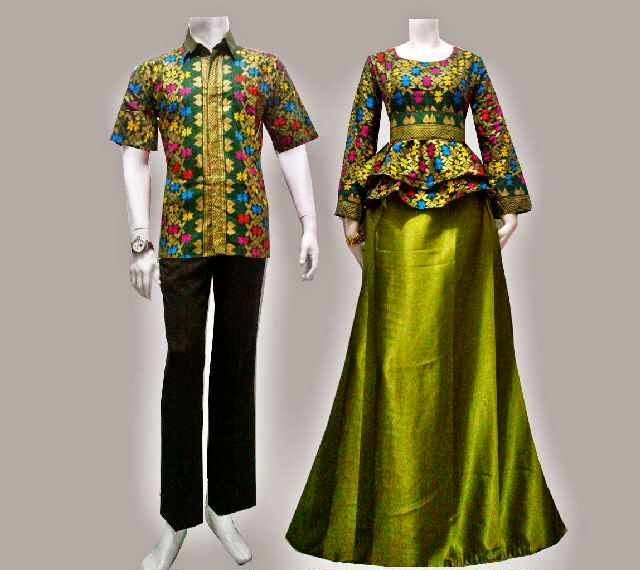 Contoh Model Songket Hairstyle Gallery